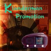 Robbie Klanderman Promotion
