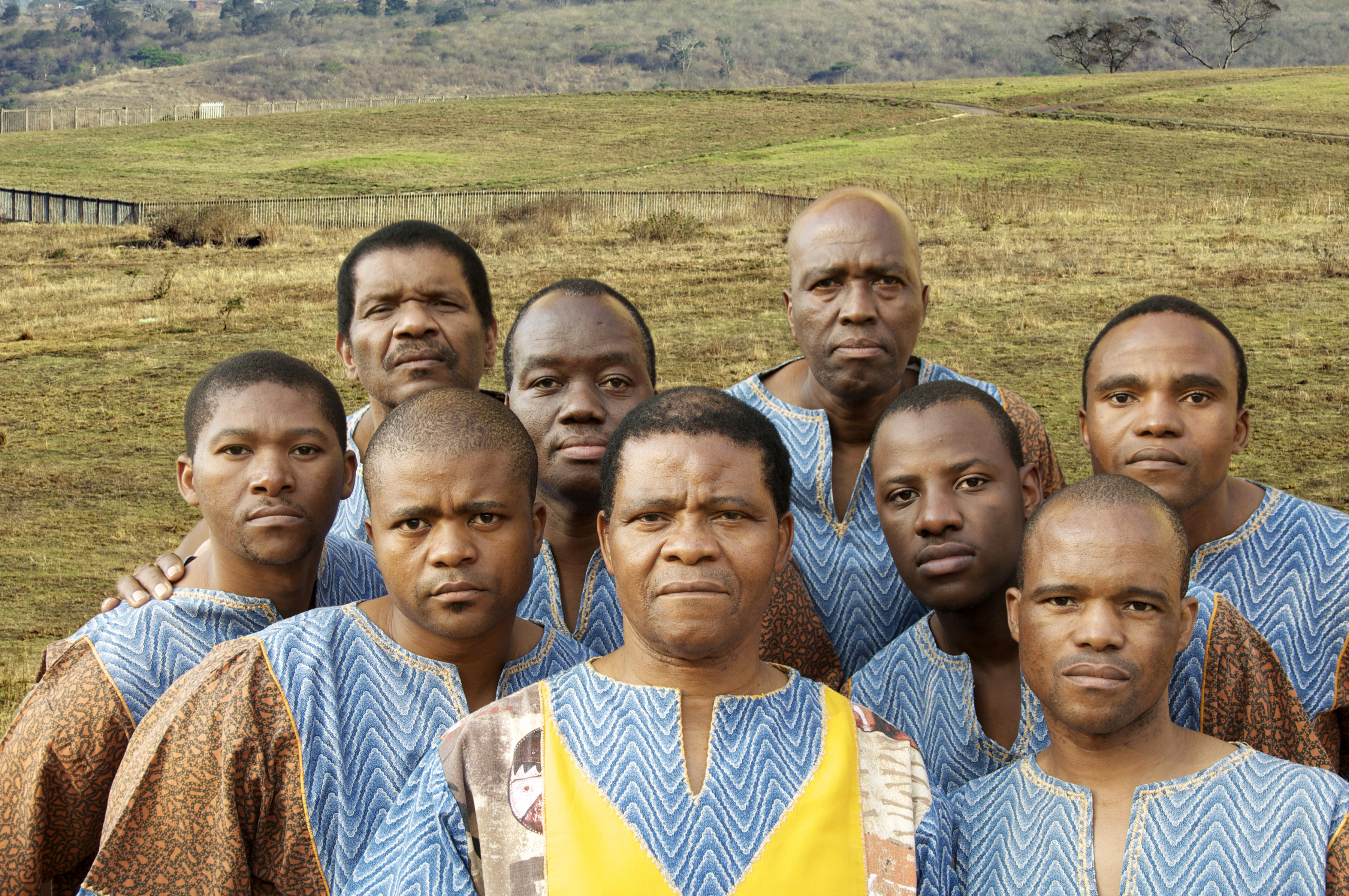 ladysmith christian personals Former ladysmith black mambazo member ben shabalala was killed june 16 in a suburb of durban, south africa, under unknown circumstances he was in his late 40s.