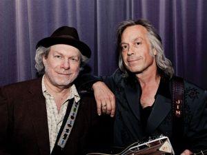 Buddy Miller and Jim Lauderdale - PR-PaulMoore-300dpi