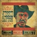 JesseDayton-SingsKinky