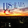 US-Rails--LiveEurope2012--cover