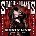 Stacie-Collins--Shinin-Live--Cover