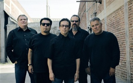 Los Lobos --Disconnected-Photo--