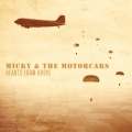 Micky and the Motorcars HeartsFromAbove-Cover