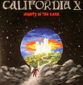 California X-cover