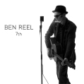 Ben Reel - 7th - album cover