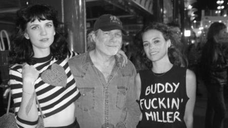 Buddy F Miller