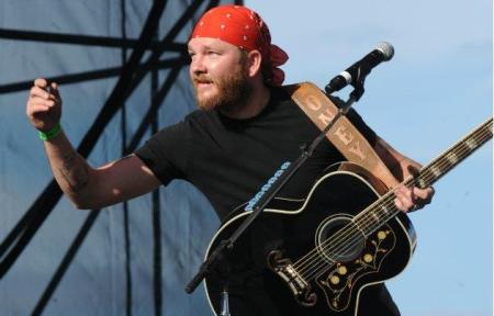 Stoney LaRue Getty Images, Rick Diamond